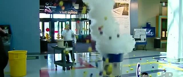 20110704 - WTVG - Ballsplosion
