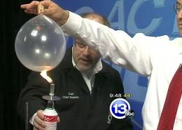 Imag It 134 - 20131102 - Non-burning balloon